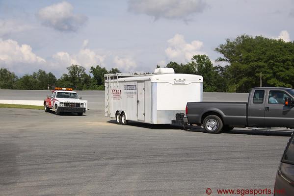 Watermelon Capital Speedway Pics 6/6/09 (ASA RC Cola/Moon Pie)