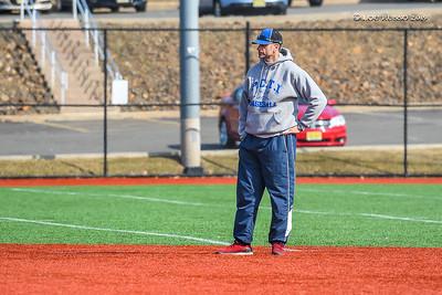 2019 Passic County Tech Baseball