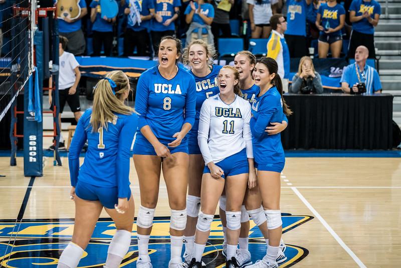 UCLA vs. Arizona State (2016)