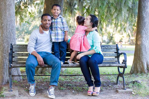 The Weber Family