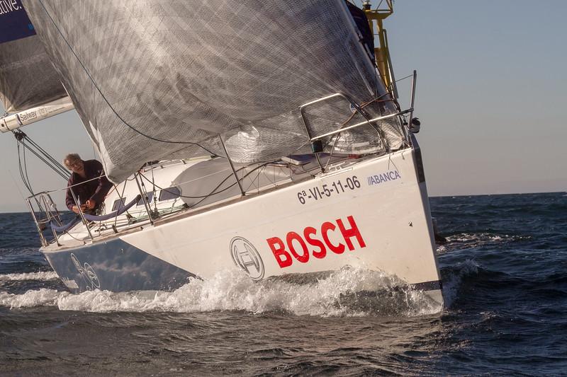 Sailway ABANCA 6a-V1-5-11-06 BOSCH Code D 6