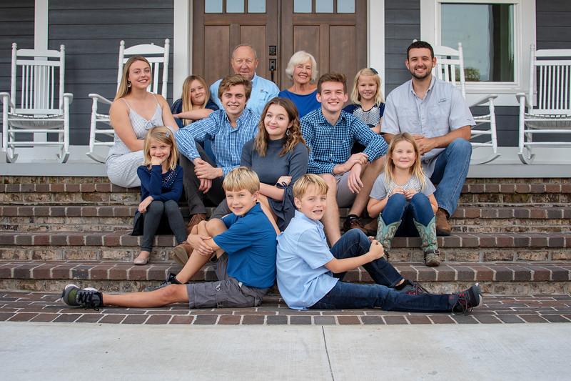 Stephenson large family.jpg