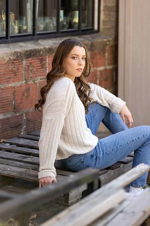 Maddie Kent