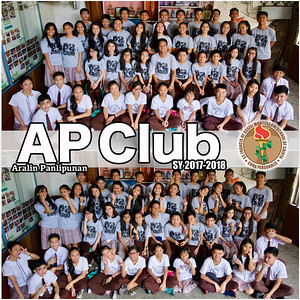 Student Clubs SY 2017-2018