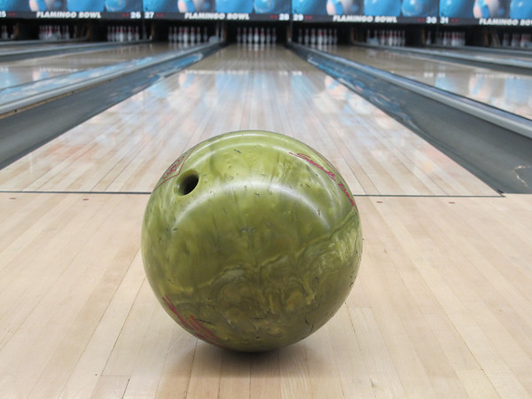 Bowling 6-15 years