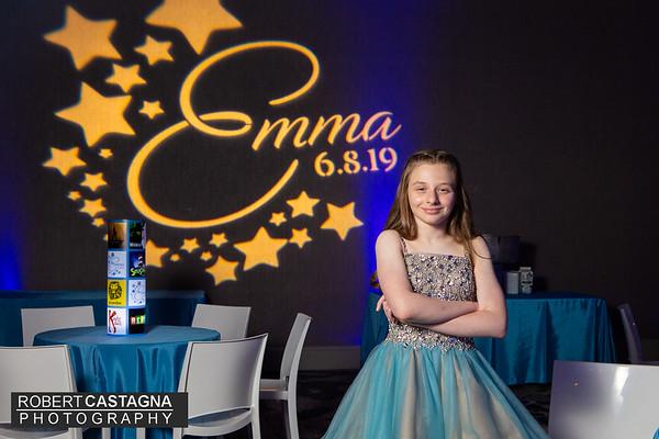 Emma's Celebration