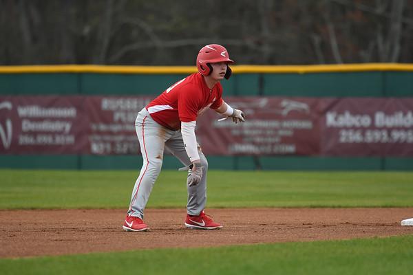 DHS Baseball 2019