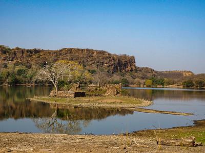 Padam Talab Lake