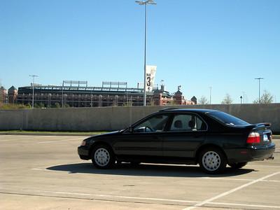2010 AAA Texas 500