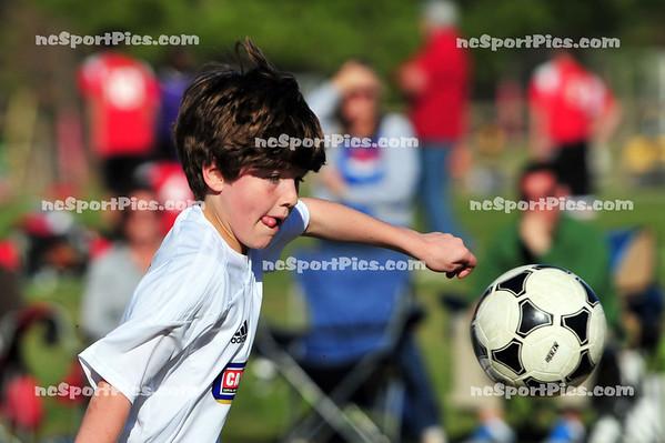 NcSportPics - Lions Boys Soccer