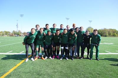 2019-10-12 Soccer Senior Day