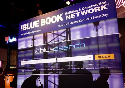 Bluebook Networking Event - Tampa