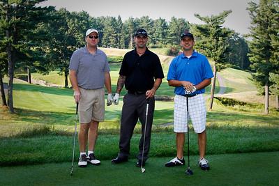 Matt Charette Memorial Golf Tournament