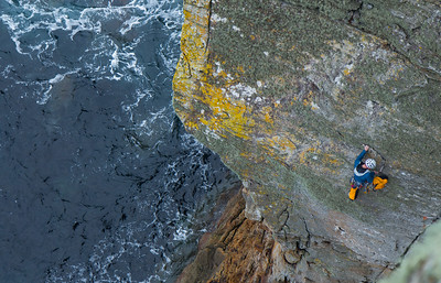 02 20 Scotland Climbing Trip