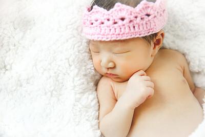 Reina Newborn