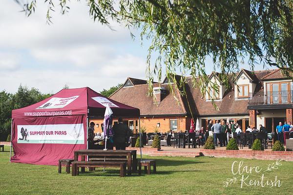 The 2019 Jamie Saitch Charity Golf Day @ The Rayleigh Club