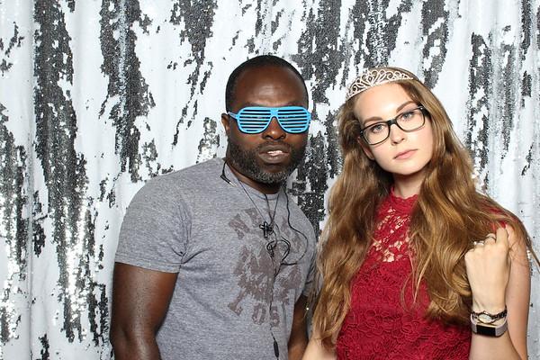 Rebecca & Robbie