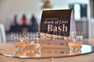 Book of Lists Bash 2017