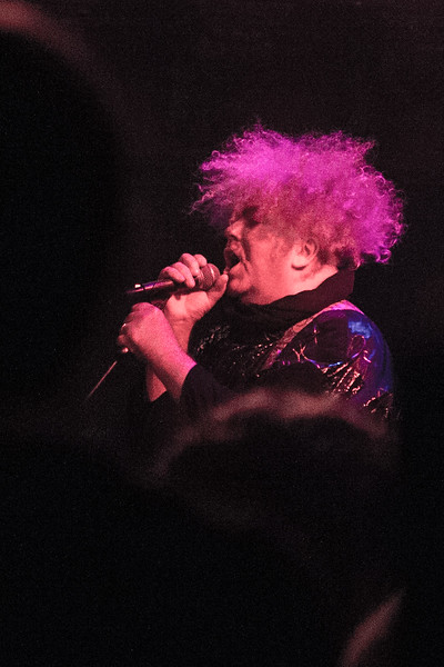 The Melvins, Great American Music Hall