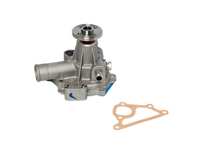 PERKINS ENGINE WATER PUMP