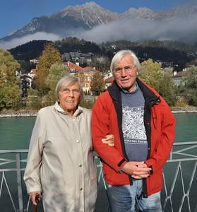 Innsbruck / 11.10.2010