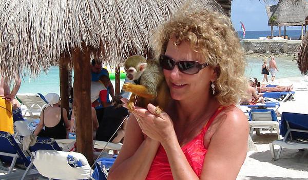 Caribbean 2007 Rob & Edie