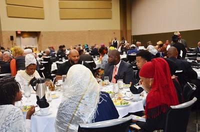 28th Annual Muslim Convention