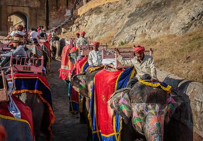 Jaipur Major Attractions