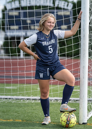 #5  Hailey Peterson