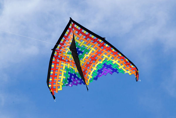 Kite Flyer's Round-up
