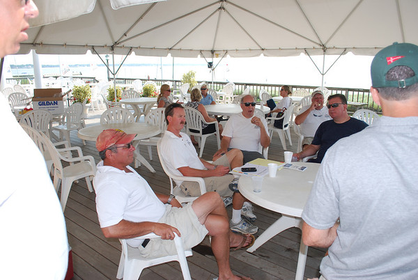 Laser ACC Masters 2012