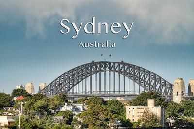 2019 03 05 | Sydney
