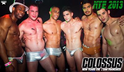 Gaystar Collosus