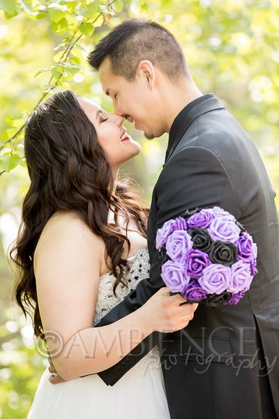 Stevens wedding