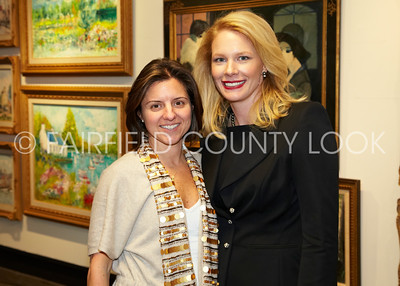 C. Parker Gallery Event 11-29-12