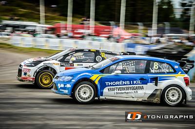 25.-26.08.2018 | Rallycross Festival, Kouvola [SM, RallyX Nordic]