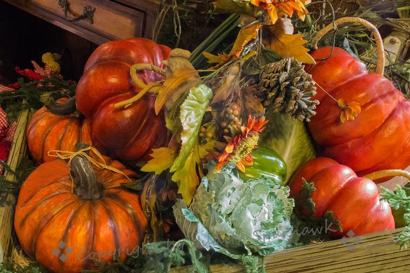 Pumpkins Plus