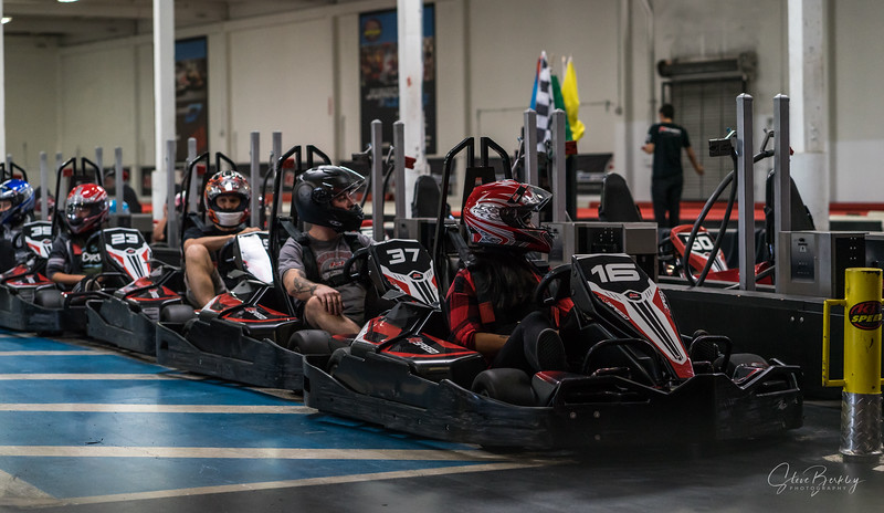 K1 Speed Karting