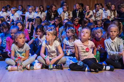 Barnardos Concert July 2015 Royal Festival Hall