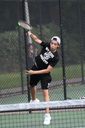 Edsel Boys Tennis
