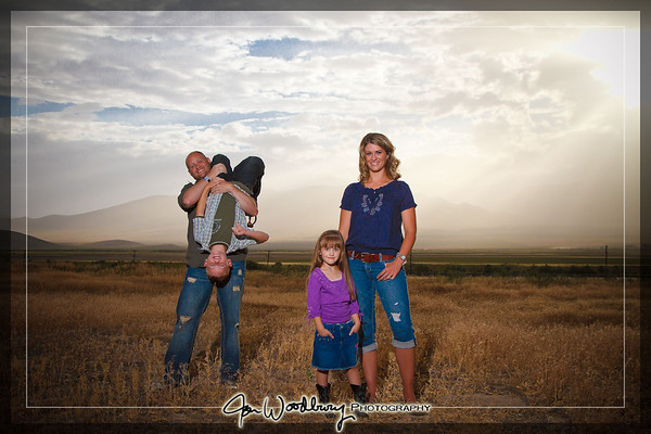 Jensen Family 2010 - Highlights
