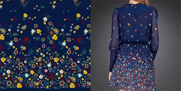 Textiles AW10-11