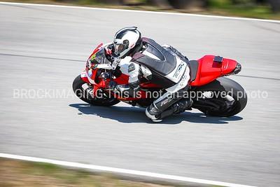 E3 Honda Red White Black