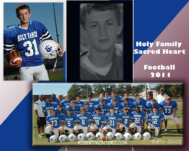HFS FOOTBALL 2011 PACKAGE PHOTOS