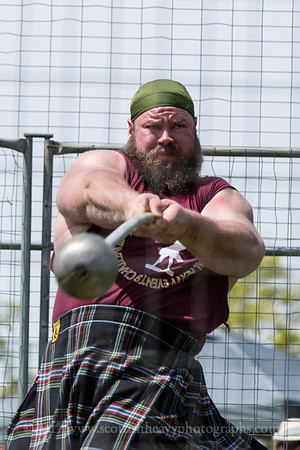 Highland Games 2017