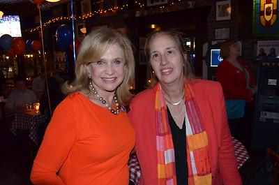 Carolyn Maloney Victory Election