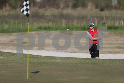 2018 Golf