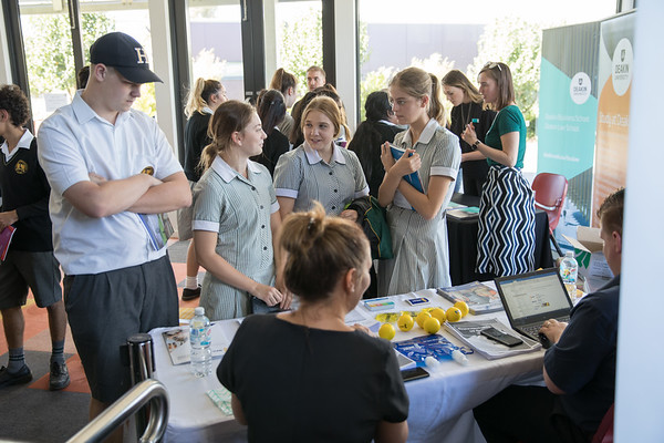 Careers Expo Year 10