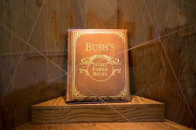 Bushes Baked Beans