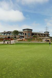 CHS Golf 2011